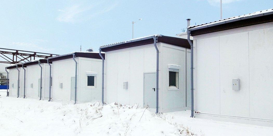 Модульный гараж купить в красноярске гараж на планерной купить